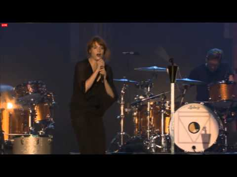 Florence and the Machine - Dog Days Are Over (Coke Live Music Festival Kraków 2013 HD)