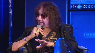 Ace Frehley: 5 Things We Learned From the Musicians Institute Interview