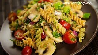 Rotini Salad (rotini Pasta Salad) Recipe