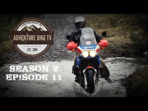 Adventure Bike TV, Season 2, Episode 11