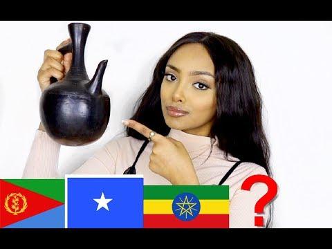 ETHNICITY TAG( ETHIOPIAN? ERITREAN? SOMALI?)