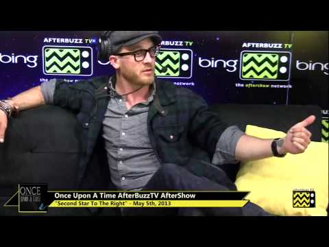 Once Upon a Time After Show w/ Ethan Embry & Benjamin Stockham S:2 E:21 | AfterBuzz TV