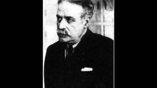 SAINT-GEORGES, Hervé de - Entrevue avec Émile Nelligan (septembre 1937).