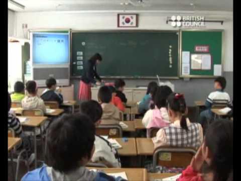 Phương pháp giảng dạy Tiếng Anh cho trẻ em Bàii 4.1
