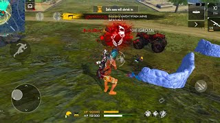 Duo vs Squad Rank match tips and tricks|| Free fire Rank Gameplay|| Run Gaming