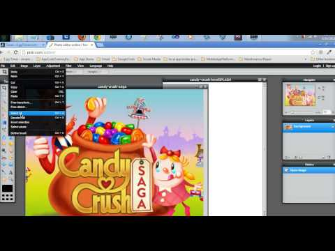 How To Make Android Apps 08   Making Icon & Splash Page