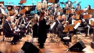 Jazz Sinfônica + Ithamara Koorax (9/2012) 4 -fin-