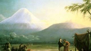 ALEXANDER VON HUMBOLDT - NARRACIONES DE LA HISTORIA DE AMERICA