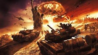 Путин готов. Если завтра война США против России