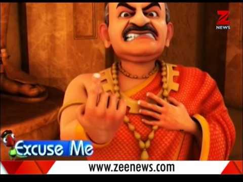 Excuse Me: Arvind Kejriwal, AAP party's scenario on Baahubali