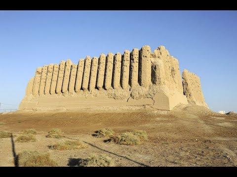 Travel to : Turkmenistan !!!