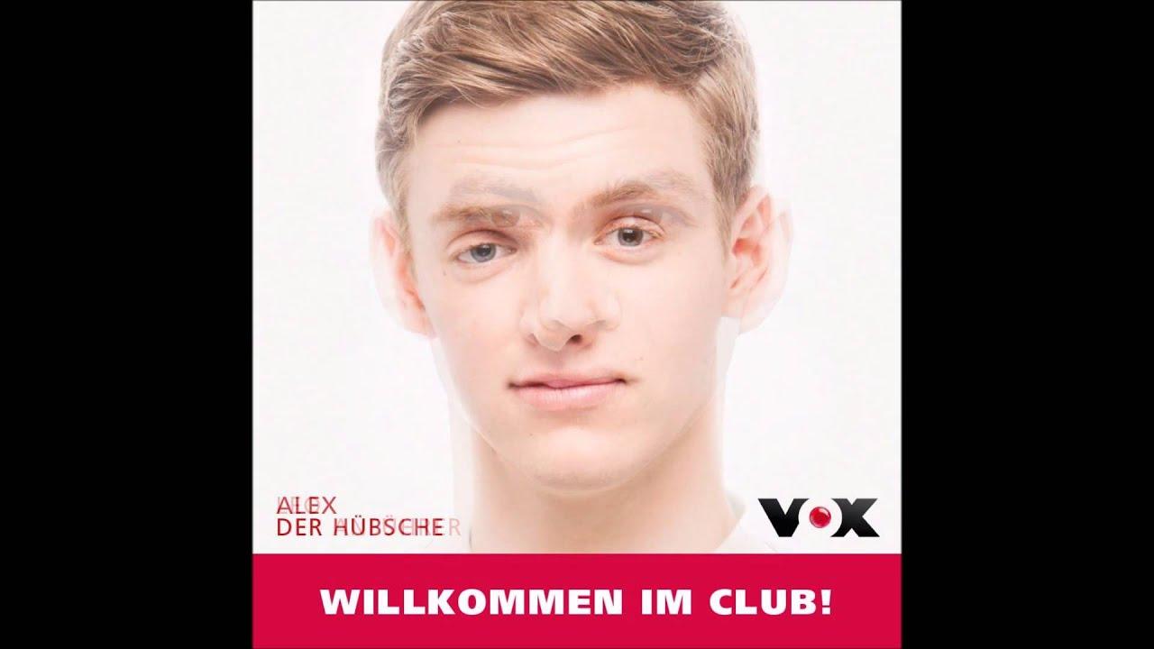 Vox Serie Club Der Roten Bänder