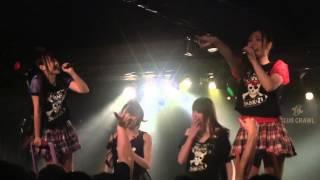 その2 2013.11.6 渋谷CLUB CRAWL しず風&絆~KIZUNA~ オフィシャル http://shizukaze-kizuna.versus-pro.com/ 20131106191232.