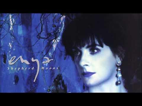 Enya - Shepherd Moons Full Album (CD 1992)