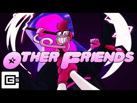 Other Friends [MALE Version] - Steven Universe: The Movie (Remix/Cover) | CG5
