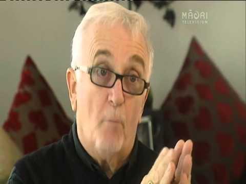 Sir Peter Leitch on Maori TV