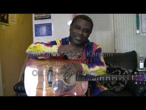 Nigerian Music:Blackman Akeeb Kareem Xclusive(Budabless Records)
