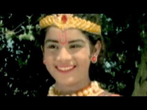 Haathi Ghoda Palkhi - Asha Bhosle, Doly, Sunil, Shree Krishna Leela Song
