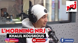 Download Kouskous -  MORNING NRJ 7/12 Mp3 and Videos