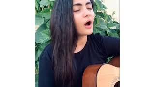 Tu Hi Haqeeqat | Javed Ali | Guitar Cover by Noor Chahal