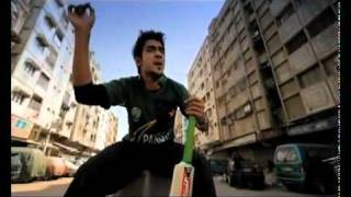 Josh e Junoon Pakistan Cricket World Cup 2011 Song