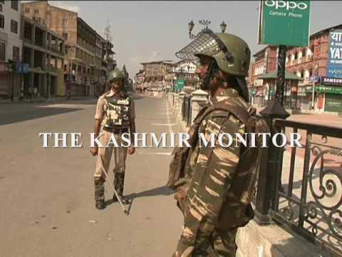 Day 42: Curfew, shutdown continue in Kashmir