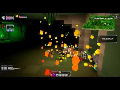 Cube World Multiplayer Let