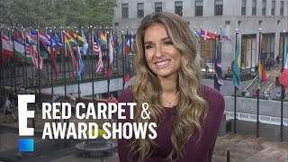 Jessie James Decker Talks Pregnancy Cravings and Baby Names | E! Live from the Red Carpet