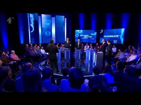 euronews (em português): Boris Johnson reforça favoritismo