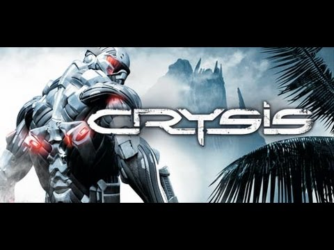 Where is: Crysis 4