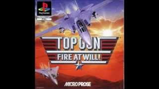 Top Gun: Fire At Will Soundtrack - Slow Rock