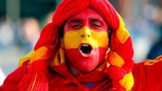 Восхитительная Испания(
