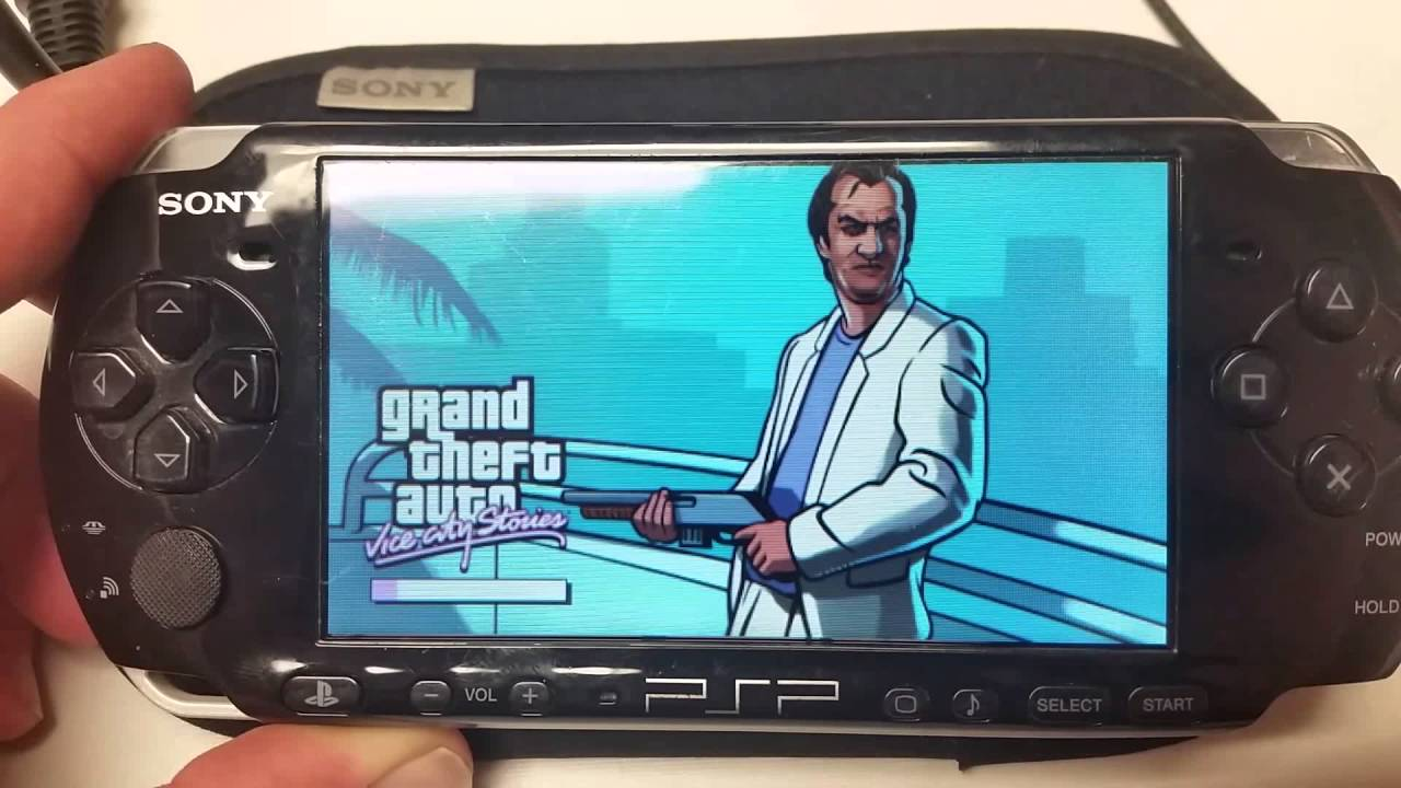 Amazon listing PSP 3001 with Charger