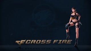 Играем в Crossfire, про на дигле :)