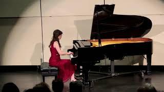 Sergei Rachmaninoff, Prelude in G Major, Op. 32 No. 5