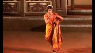 Lavani Dance, Folk Dance of Maharashtra.