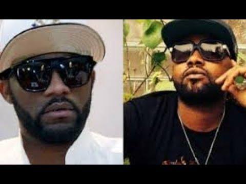 TRIBUNAL: FERRE GOLA ANDIMI FALLY IPUPA AZA GRAND ARTISTE ET NUMERO 1 YA GENERATION YA LELO NA RDC