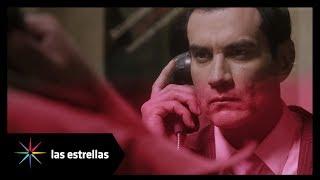 Por amar sin ley II - AVANCE: Ricardo es amenazado | Semana de estreno #ConLasEstrellas
