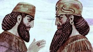 Аудиорассказ За что Ксеркс высек море Из истории греко персидских войн