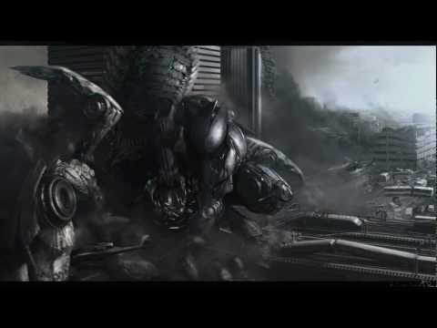 Nanotek - Zombie Rave (Dubstep version)
