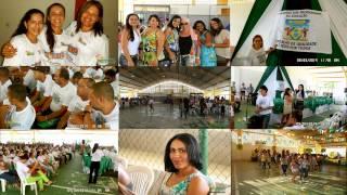 15 de Outubro dia do Professor homenagem da Prefeitura de Biritinga