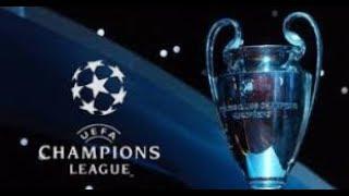 مفاجأة قناة بيراميز سبورت تعلن إذاعة دوري أبطال أوروبا