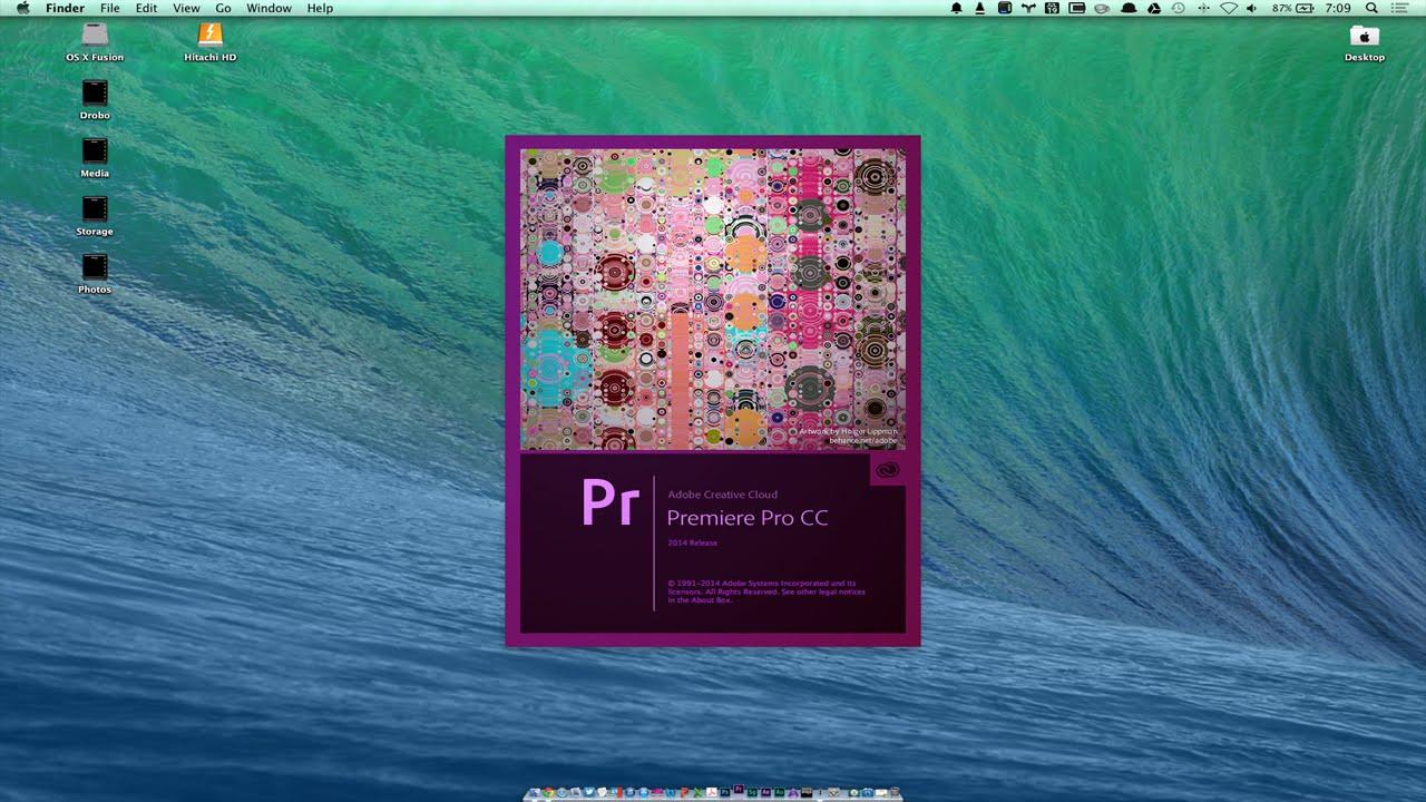 adobe premiere pro cc 2014 32 bit free download