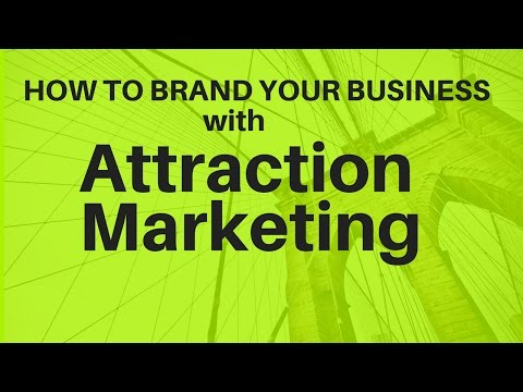 HOW TO BRAND YOUR BUSINESS AND GET THOUSANDS OF PEOPLE TO TRUST YOUR EVERY WORD!
