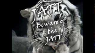 Putt Jattan Da Remix