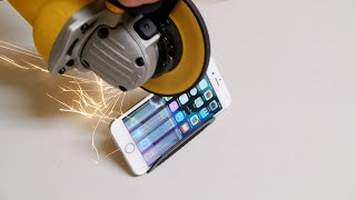 How To Properly Grind an iPhone 6 thumbnail