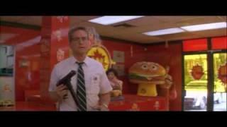 Un giorno di ordinaria follia - Colazione al Fast Food