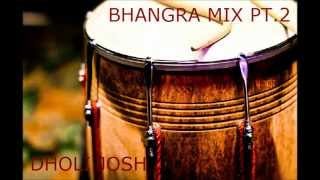 Non Stop Bhangra Mix 2013 Part 2