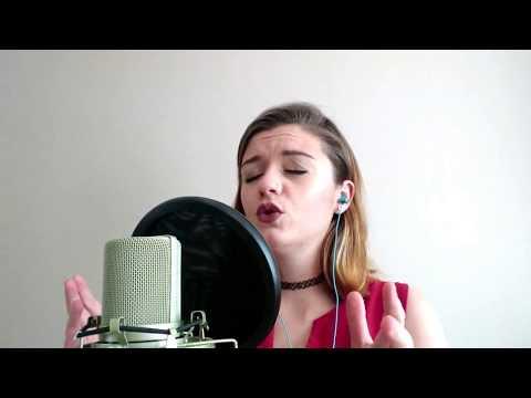 Nesdi Jones - Stay By Alessia Cara Cover