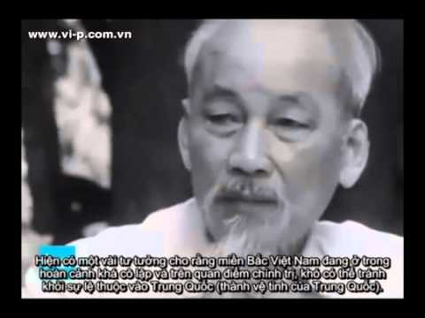 Interview with Ho Chi Minh 1964
